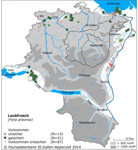 Amphibienkarte_Laubfrosch