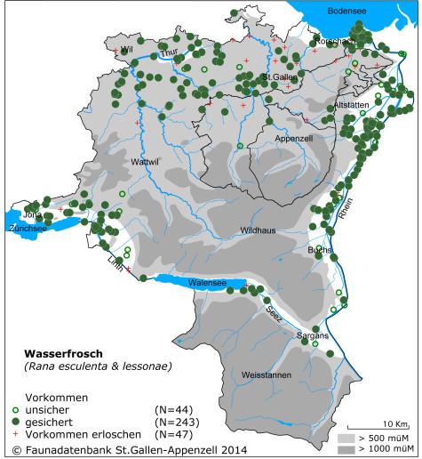 Amphibienkarte_Wasserfrosch